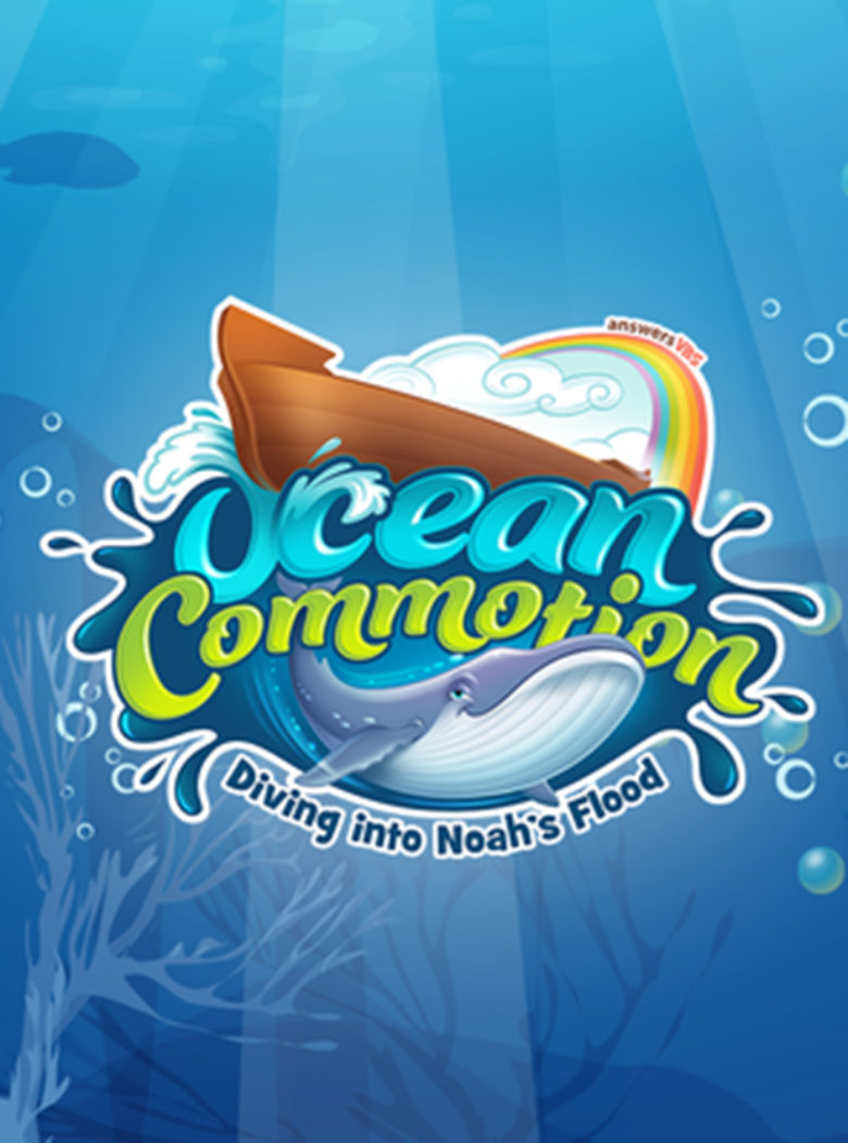 Ocean Commotion VBS